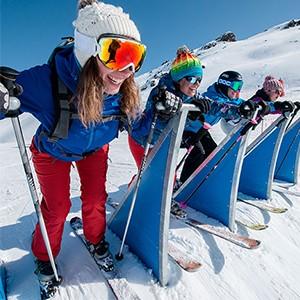 ski et activités les menuires