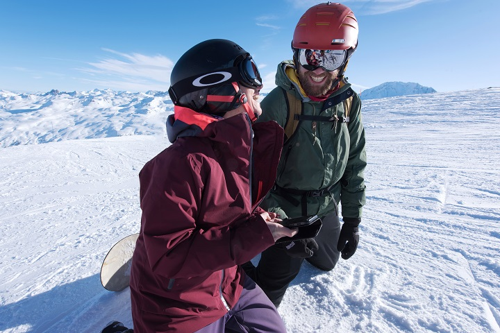 A Range Of Good Deals And Discounts Winter Sports Holiday