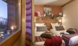 Le Hameau de la Sapinière-6 pièces-cabine-11 personnes-les Menuires-les-3-vallées