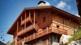 Les Chalets du Soleil CGH-4 pièces cabine-8 Personnes Authentique-les Menuires-les-3-vallées