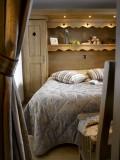 Les Clarines CGH-3 pièces cabine-6 personnes-les Menuires-les-3-vallées