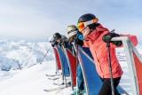 Ski entre amis aux Menuires