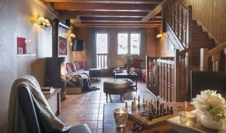 Le Hameau de la Sapinière-6 pièces-9 personnes-les Menuires-les-3-vallées