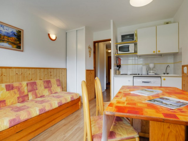 Choice Of Apartments And Chalets In The Heart Of Les